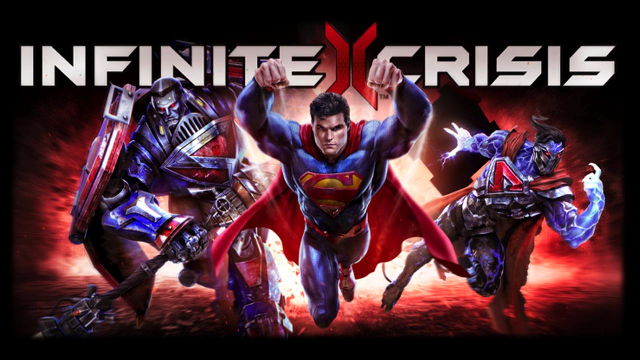Les héros comics et Marvel dans DC comics